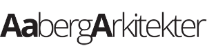 Aabergarkitekter Logo